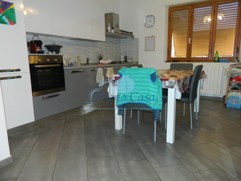 Appartamento in vendita, rif. 106509