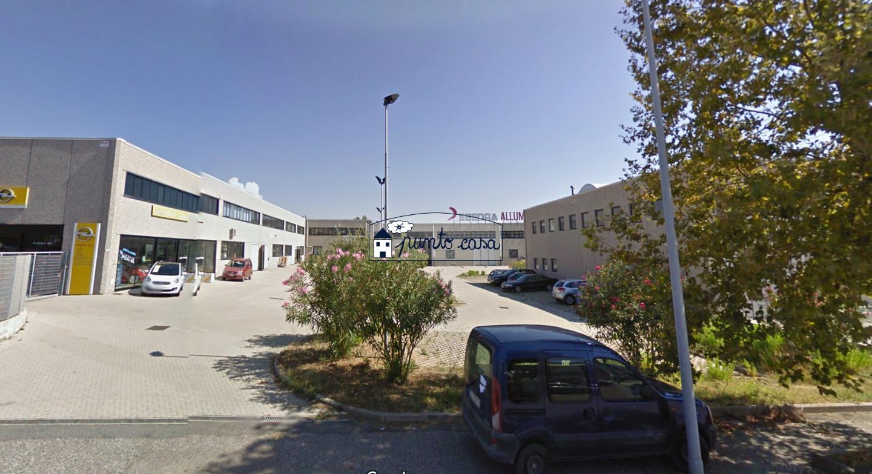 Capannone artigianale in vendita a Rosignano Marittimo (LI)