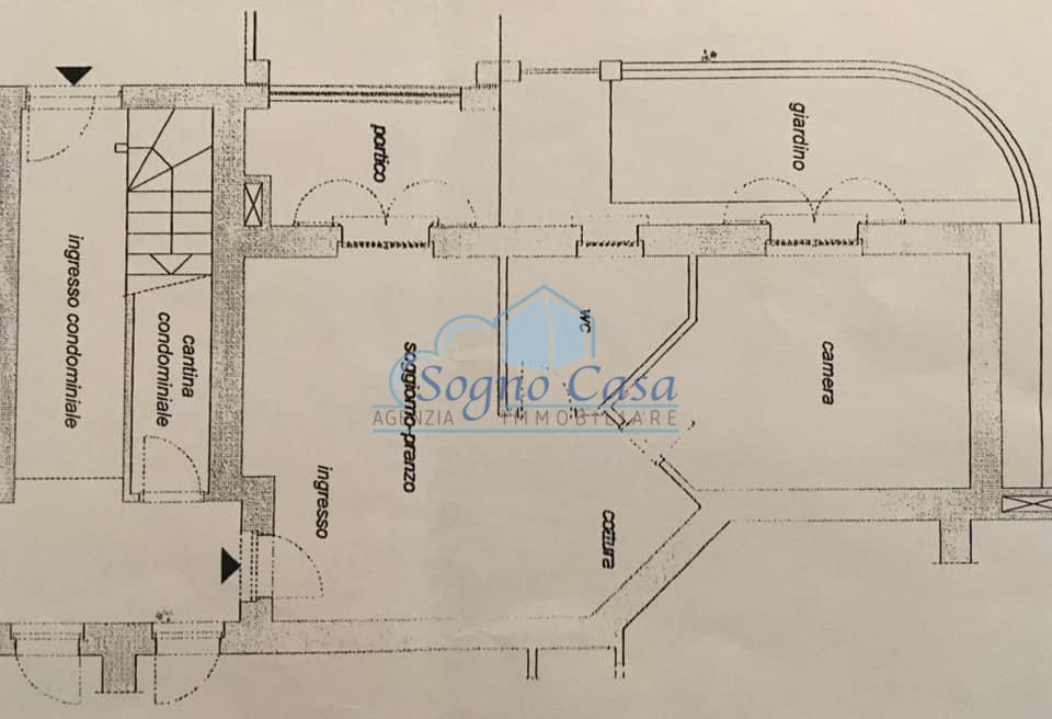 Appartamento in vendita, rif. 106538
