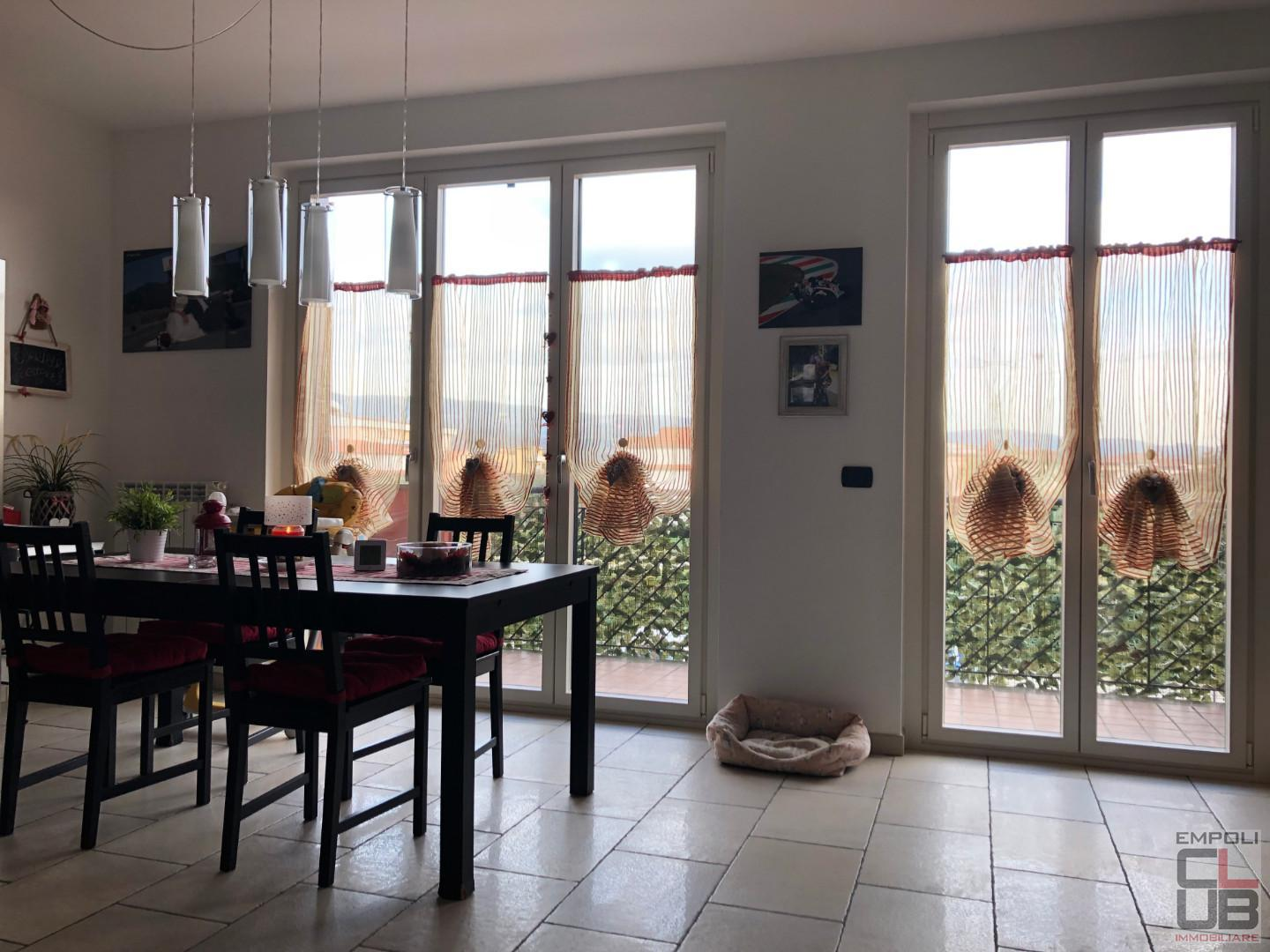 Apartment in Montelupo Fiorentino