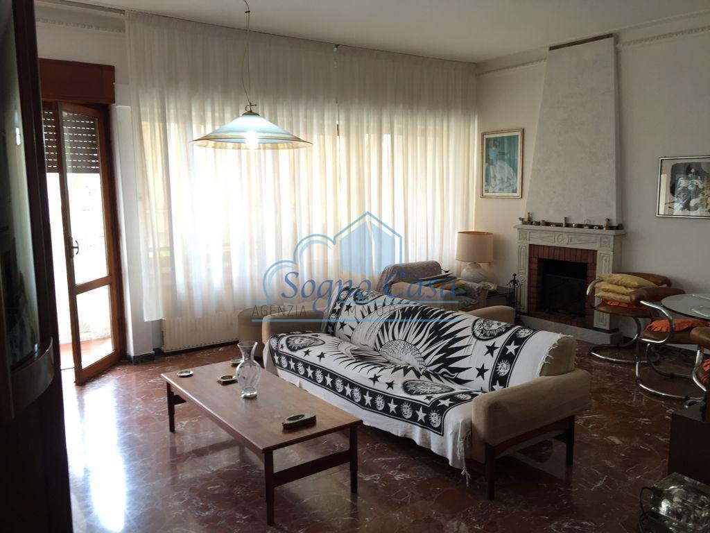 Porzione di casa in vendita, rif. 106564