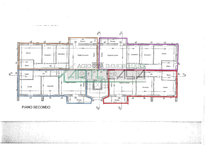 Appartamento in vendita, rif. AC6454