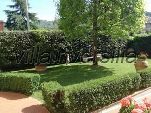 Villa in Montecatini-Terme