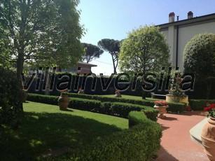 Photo 26/31 for ref. V62019 villa Montecatini