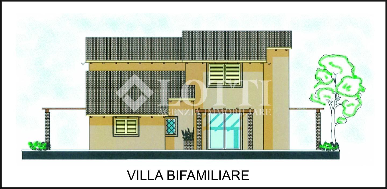 Villetta bifamiliare in vendita, rif. 481-D