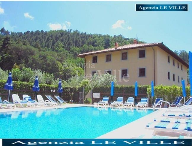 Villa for sale in Massarosa (LU)