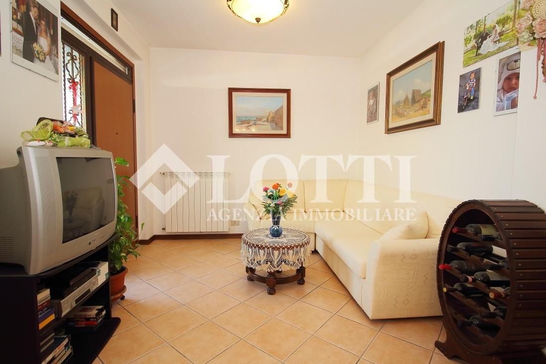 Terraced house for sale in Montecalvoli Basso, Santa Maria a Monte (PI)