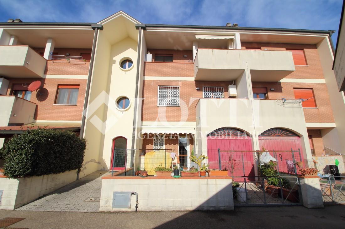 Villetta a schiera in vendita, rif. 489