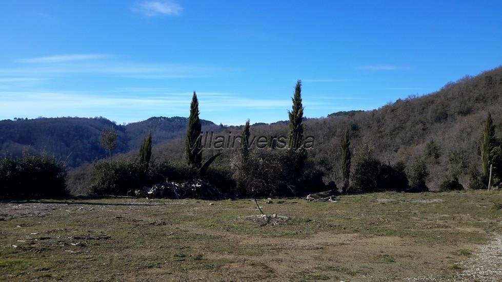 Casale a Castelnuovo Berardenga