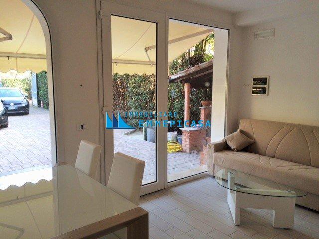 Terratetto in affitto vacanze a Montignoso (MS)