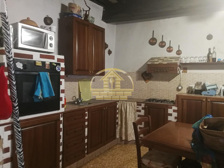 Casa semindipendente in vendita a Monterotondo Marittimo (GR)