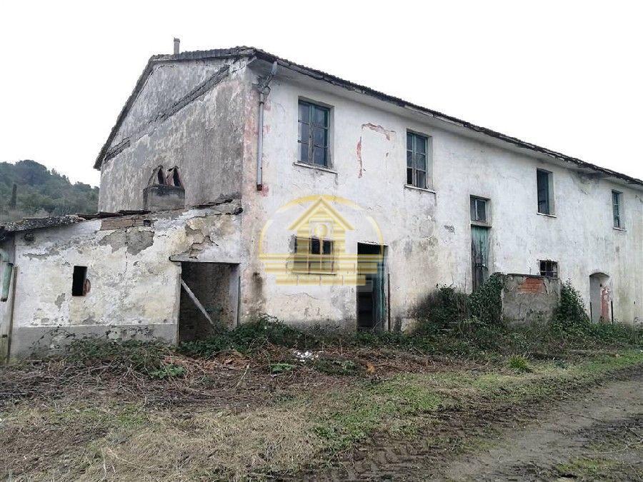 Colonica in vendita a Monteverdi Marittimo (PI)