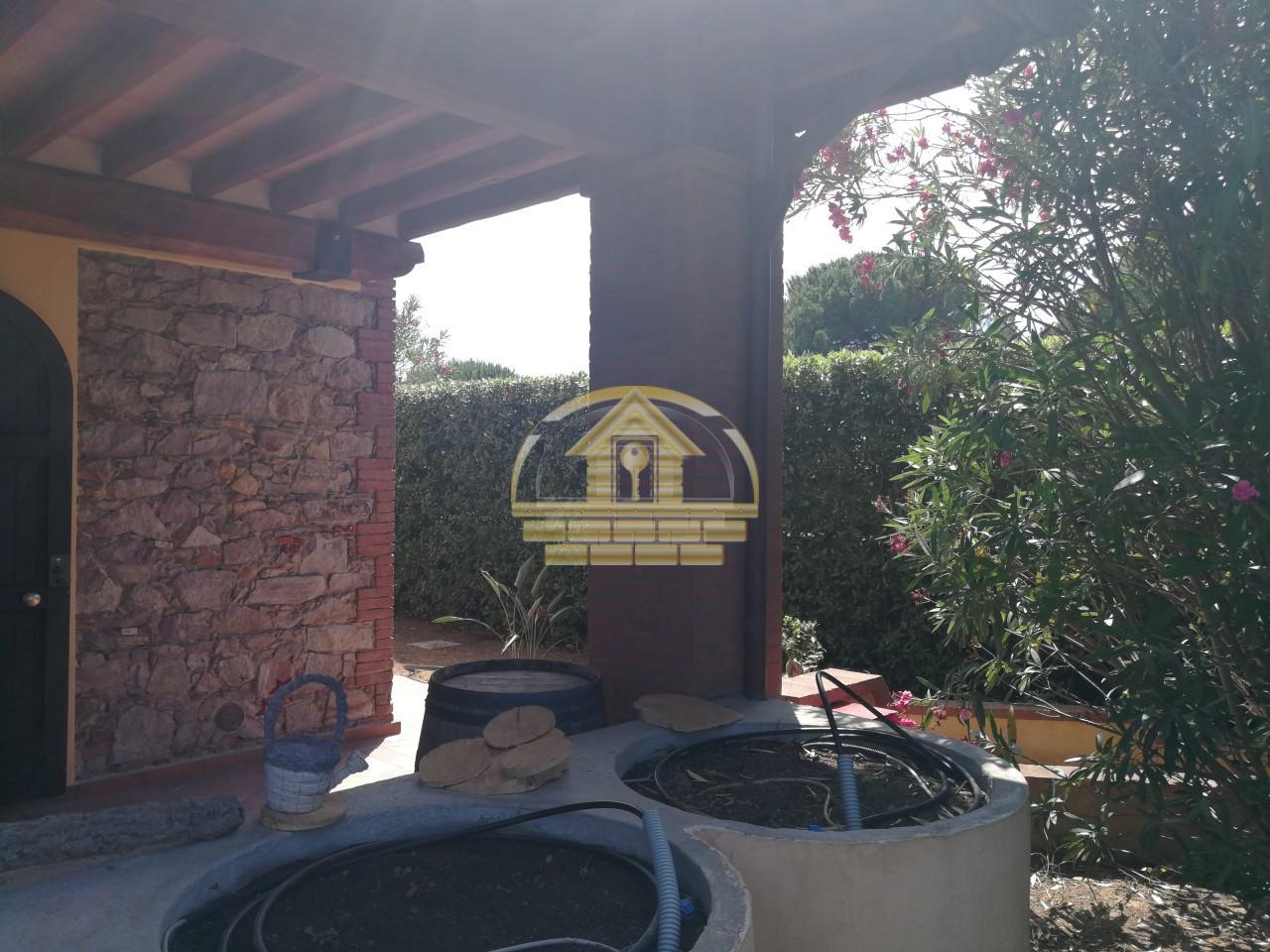 Colonica in vendita a Castagneto Carducci (LI)