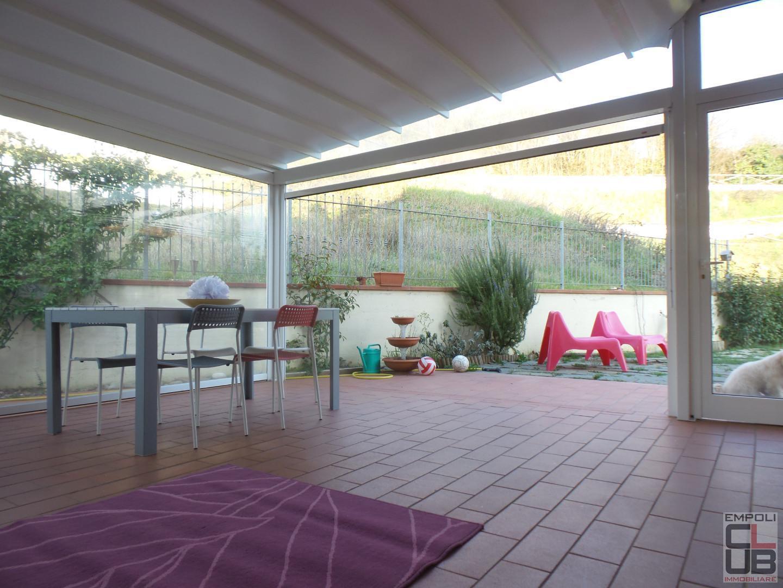 Appartamento in vendita a Vinci, 4 locali, prezzo € 200.000   CambioCasa.it