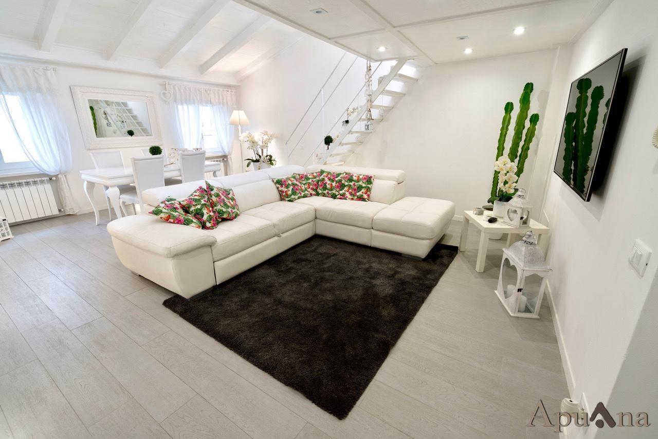 Appartamento in vendita, rif. DNA-135