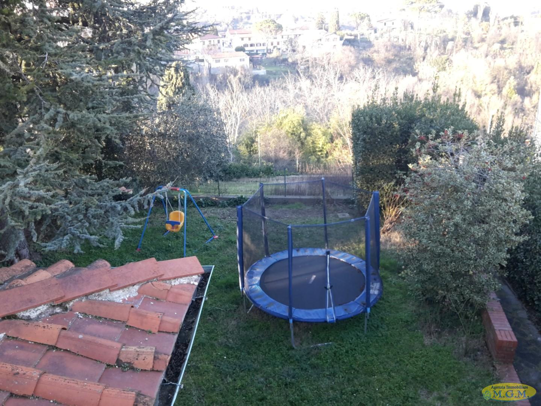 Mgmnet.it: Porzione di casa in vendita a Santa Maria a Monte