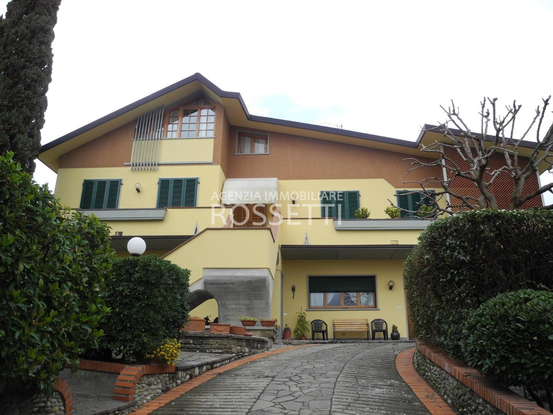 Villa singola in vendita a Sovigliana, Vinci (FI)