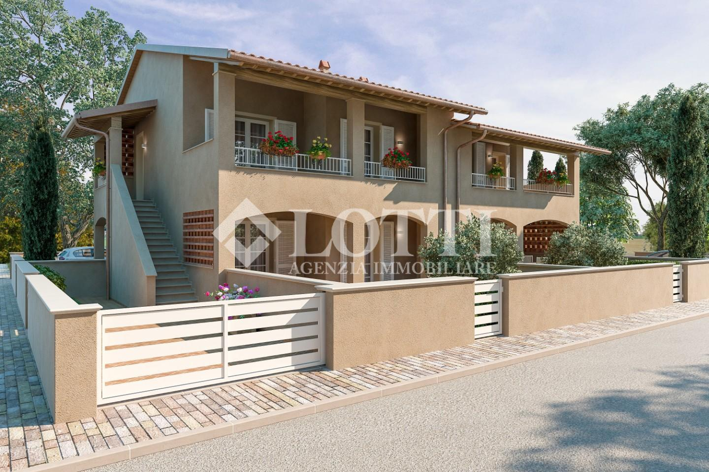 Apartment for sale in Bientina (PI)