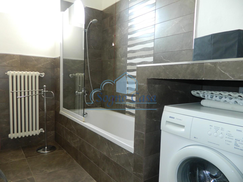 Appartamento in vendita, rif. 106617