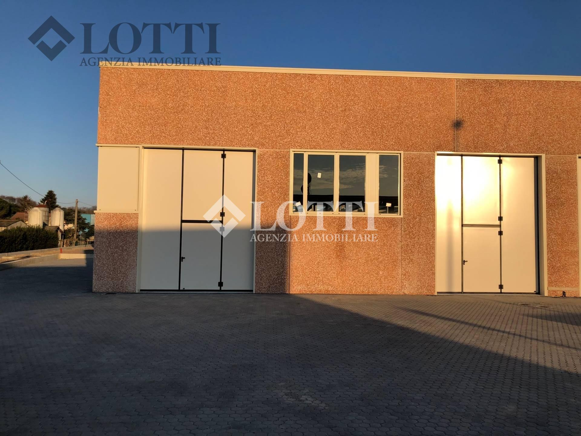 Industrial depot for sale, ref. 622-b