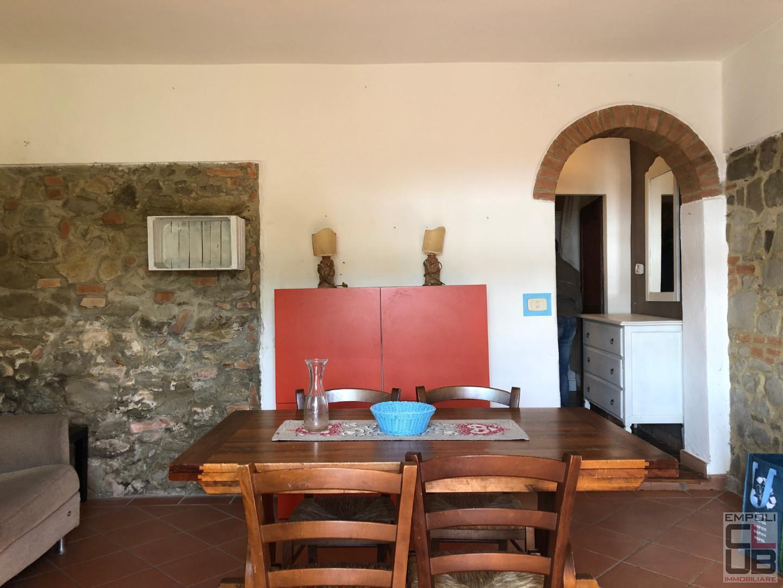 Appartamento in affitto residenziale a Capraia e Limite (FI)