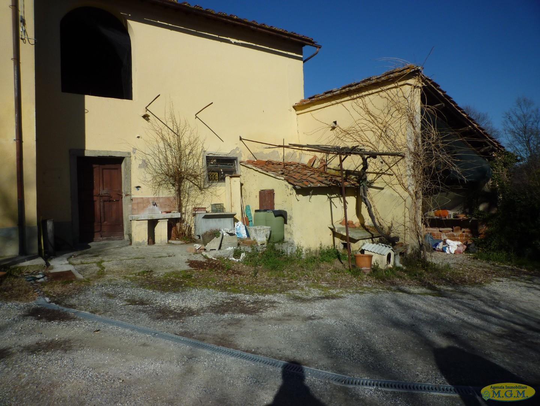 Mgmnet.it: Fienile in vendita a Santa Maria a Monte