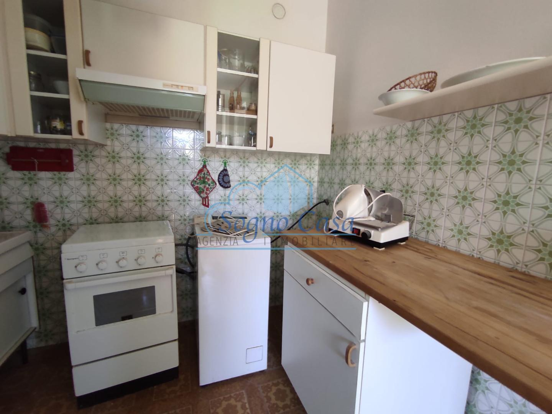 Appartamento in vendita, rif. 106621