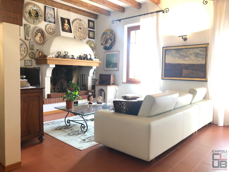 Terratetto in Vendita a Montelupo Fiorentino (FI)