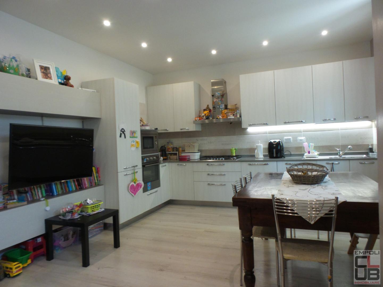 Appartamento in vendita a Vinci, 3 locali, prezzo € 220.000   CambioCasa.it
