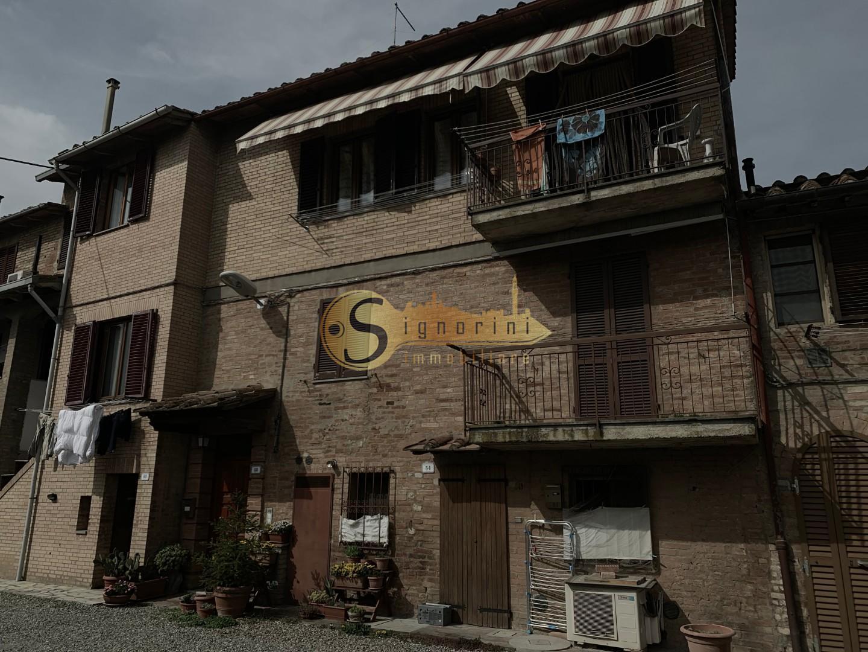 Appartamento in vendita a Monteroni d'Arbia (SI)