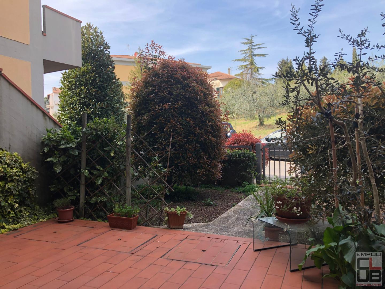 Appartamento in vendita a Montespertoli, 4 locali, prezzo € 144.000   CambioCasa.it