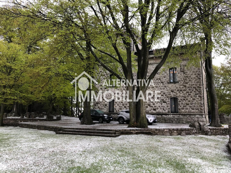 Villa singola in vendita a Valcava, Torre de' Busi (LC)