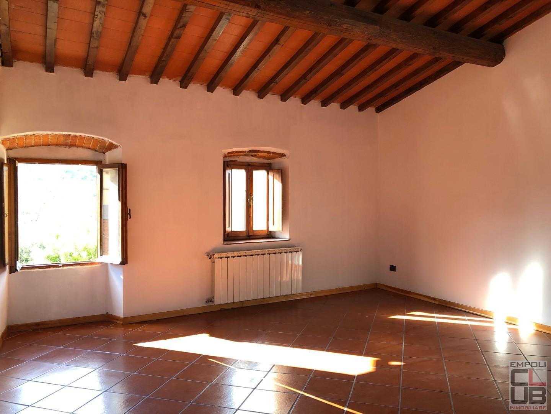 Soluzione Semindipendente in vendita a Montelupo Fiorentino, 4 locali, prezzo € 170.000 | PortaleAgenzieImmobiliari.it