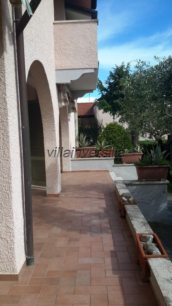 Foto 2/13 per rif. V 312019 villa mare Pietrasanta