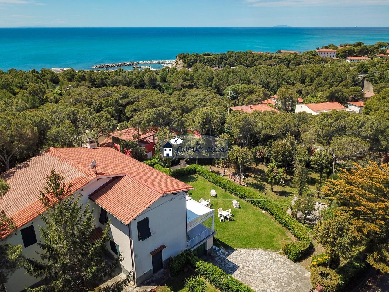 Villa for sale in Rosignano Marittimo (LI)