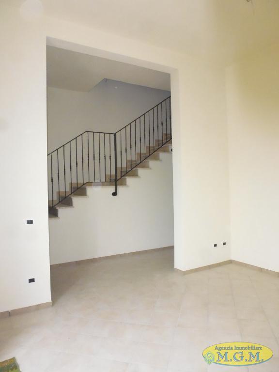 Mgmnet.it: Terratetto in affitto a Santa Maria a Monte