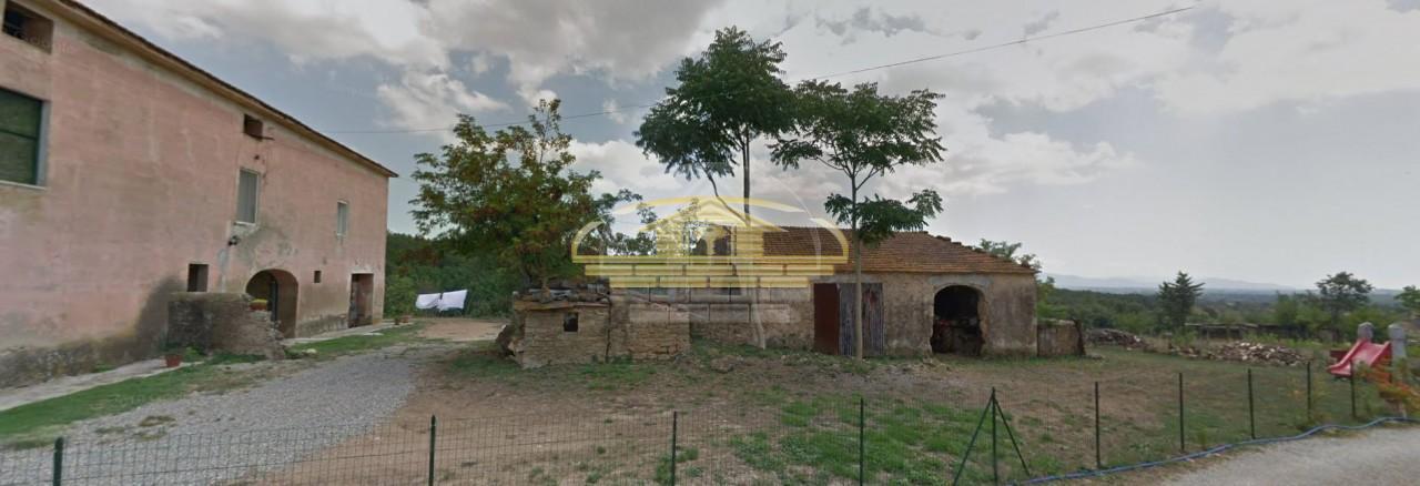 Colonica in vendita a Massa Marittima (GR)