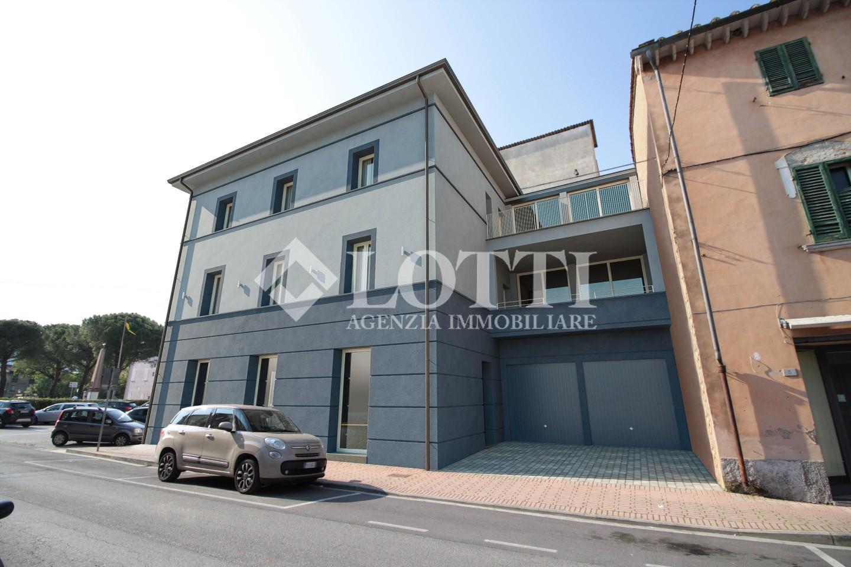 Appartamento in vendita, rif. 615-B