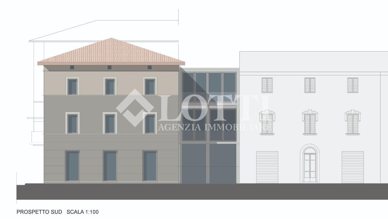 Locale comm.le/Fondo in vendita, rif. 615-D