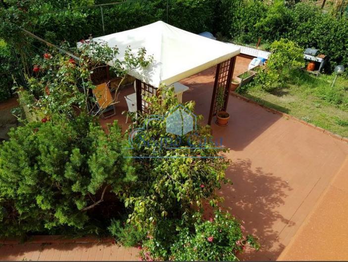 Casa semindipendente in vendita, rif. 106665