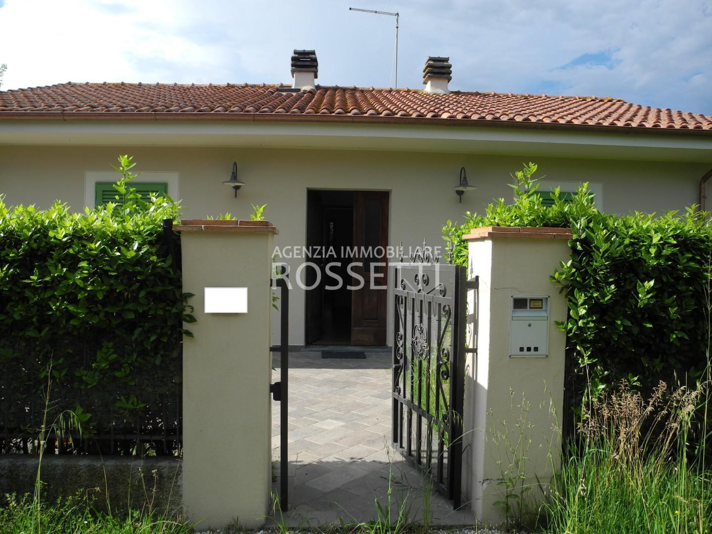 Villa singola in vendita a Fucecchio (FI)