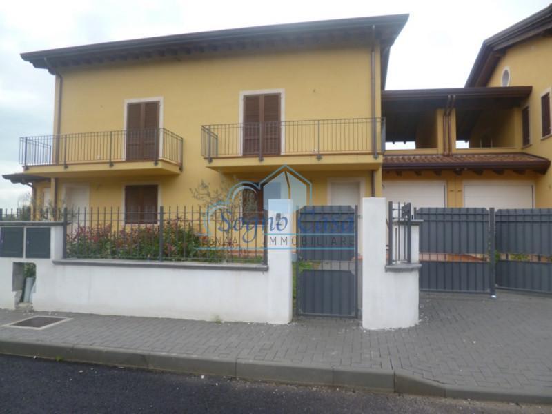Villetta a schiera in vendita, rif. 482