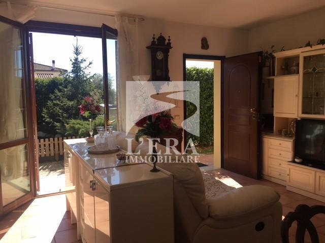 Villetta a schiera angolare in vendita a Ponsacco (PI)
