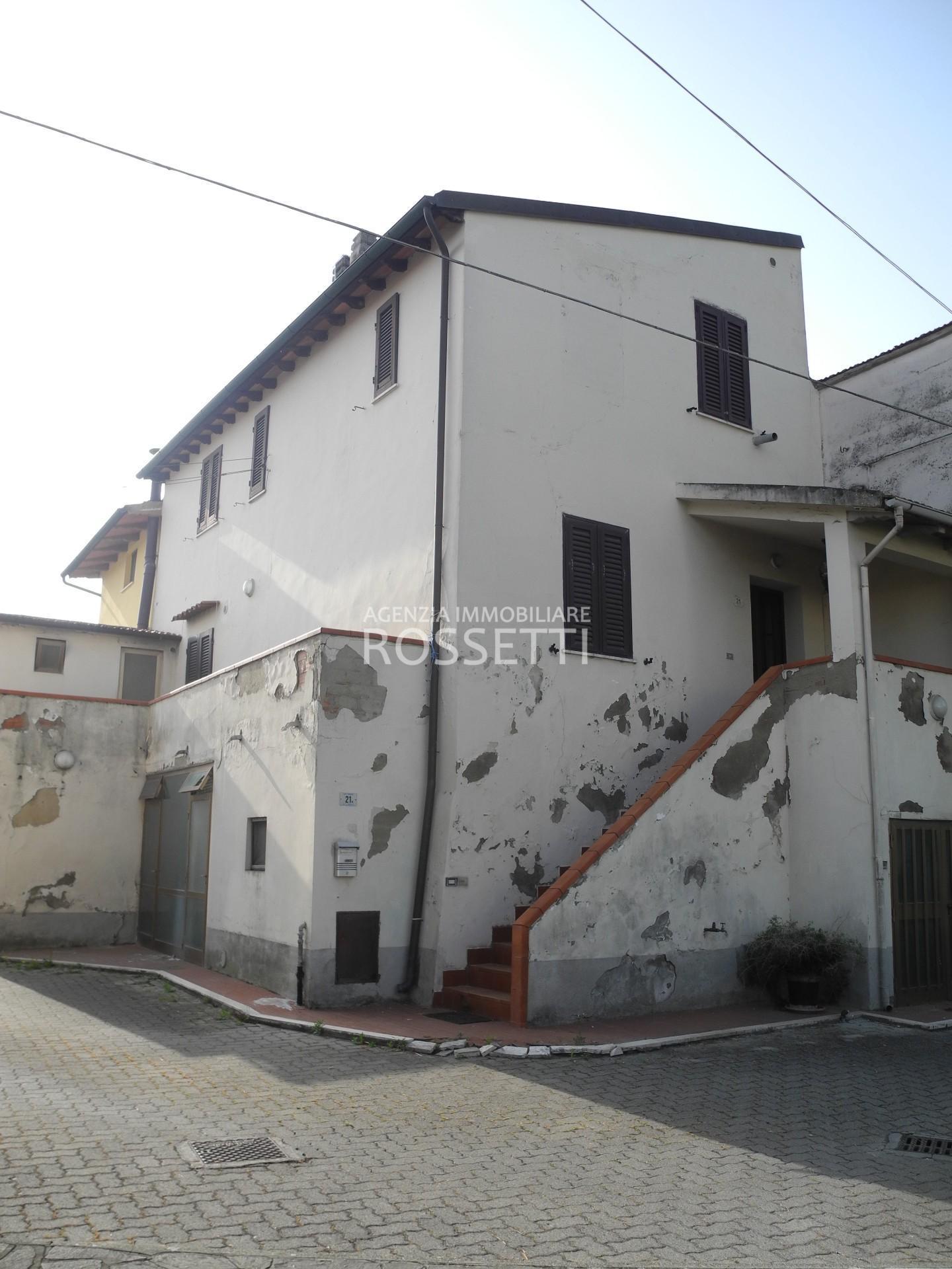 Terratetto in vendita a Isola, San Miniato (PI)