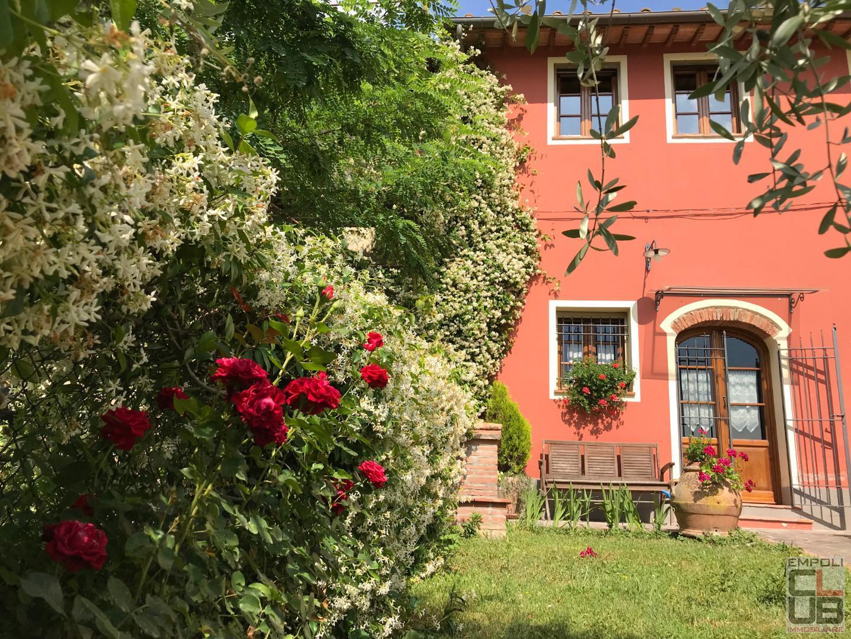 Colonica for Sale in Empoli (FI)