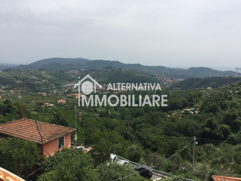 Porzione di casa in vendita a Vezzano Ligure (SP)
