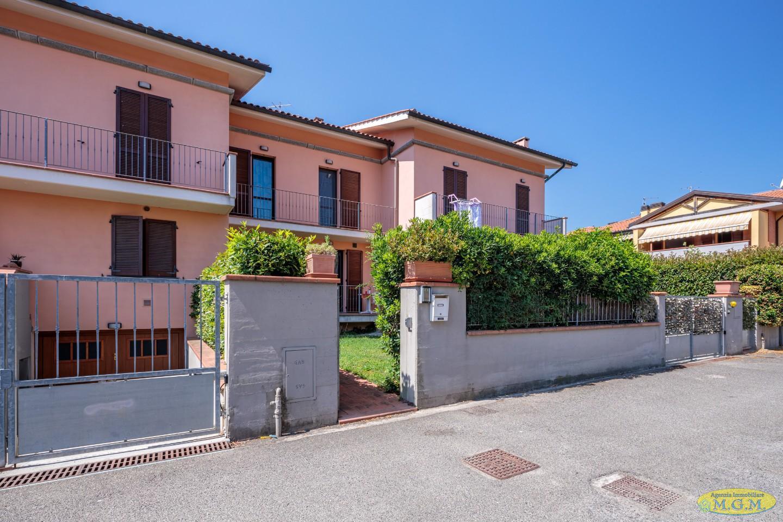 Mgmnet.it: Villetta a schiera in vendita a Calcinaia