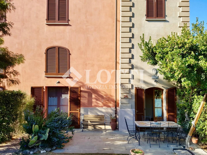 Appartamento in vendita, rif. 629