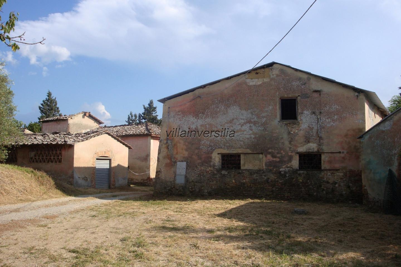 Foto 5/10 per rif. V362019 Certaldo borgo in Chiant