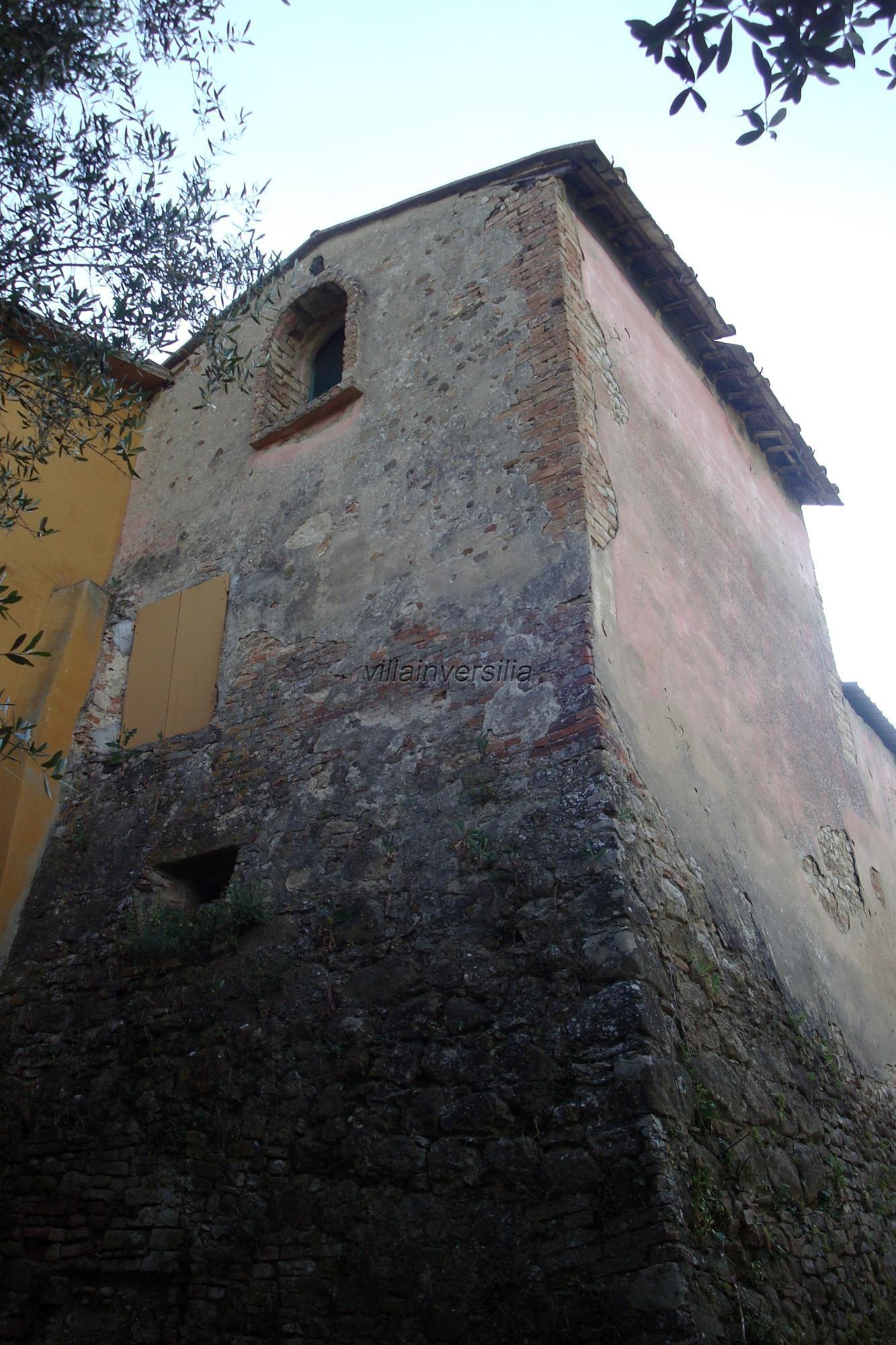 Foto 10/10 per rif. V362019 Certaldo borgo in Chiant